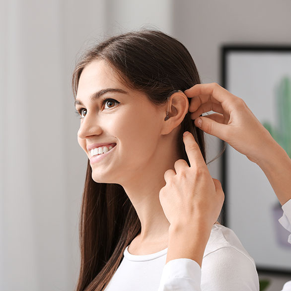 Citrus County FL Hearing Aid Services